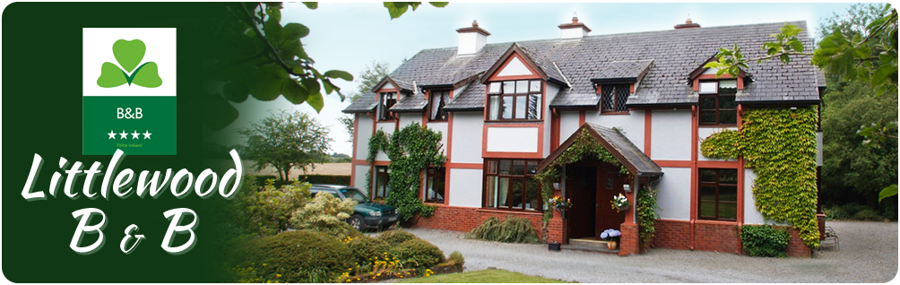 Bed and Breakfast Tullamore
